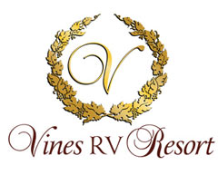 Vines RV Resort