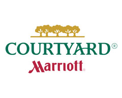Paso Robles Courtyard by Marriot